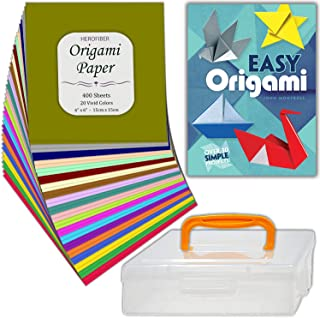 Best origami color kit Reviews