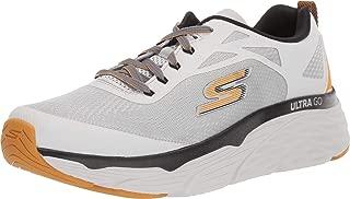 Skechers Men's Max Cushioning Elite Vivid-Performance Walking & Running Shoe Sneaker