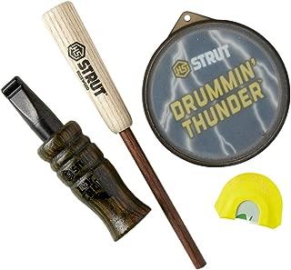 Hunters Specialties H.S. Strut Drummin' Thunder Kit