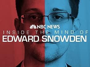 NBC News, Brian Williams: An Interview with Edward Snowden Season 1