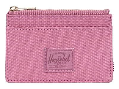 Herschel Supply Co. Oscar RFID (Heather Rose) Wallet Handbags