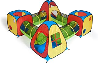 Best outside cat tunnel to playground Reviews