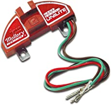 Mallory 605 Unilite Ignition Module (Thermalclad)