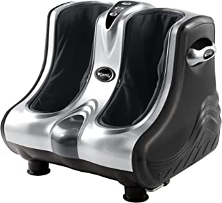UComfy Leg, Foot, Calf, and Ankle Massager (Squeeze and Vibration)