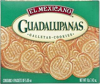 El Mexicano Guadalupanas Cookies 23.4oz