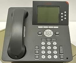 Avaya 9630G IP Phone 700405673 (Certified Refurbished)