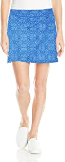 Colorado Clothing Women's Everyday Skort (Blue Lightbox, X-Large)