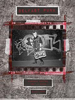 Belfast Punk: Warzone Centre 1997-2003