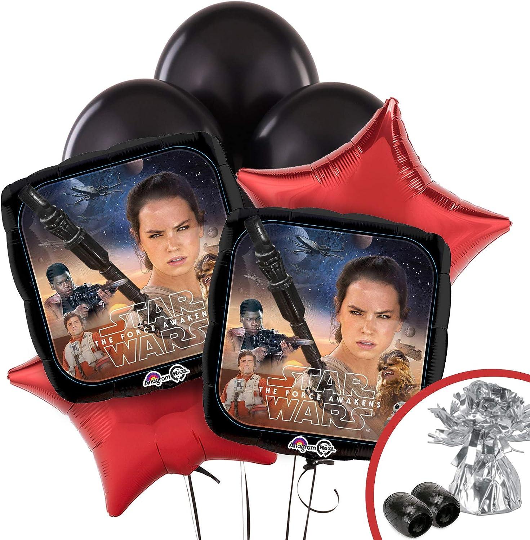 Star Wars Rogue One Balloon Bouquet Kit