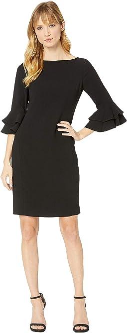 Womens Lauren Ralph Lauren Dresses Free Shipping Clothing Zappos