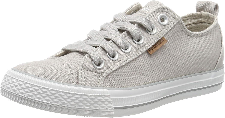 Dockers by Gerli Women's 40th203-790450 Low-Top Sneakers