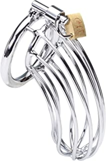 Best steel chastity device Reviews