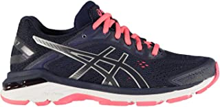 Official Brand Asics GT-2000 7 Womens Running Shoes Trainers Ladies Athleisure Sneakers