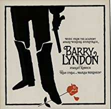 Music From The Soundtrack Of Barry Lyndon