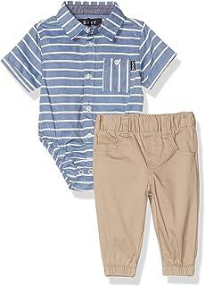 Baby Boys' Pants Set
