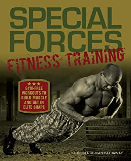 us special forces workout