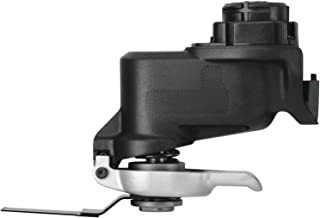 BLACK+DECKER BDCMTO Matrix Oscillating Tool Attachment
