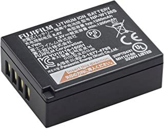 Fujifilm NP-W126S Li-Ion Rechargeable Battery