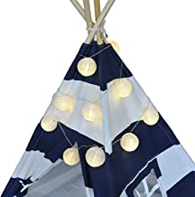 Paper Lantern String Lights, Water Resistant 10+ Feet Long Hanging Camper Lights for RV Awnings, Novelty String Lights, With Mini Decorative Chinese Lanterns Camping Awning Backyard Party Decorations