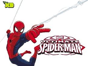 Ultimate Spider-Man Season 1