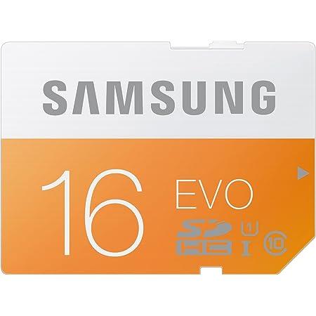 Samsung Speicherkarte Sdhc 16gb Gb Evo Uhs I Grade 1 Computer Zubehör