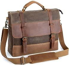 Mens Laptop Messenger Bags 14 Inch