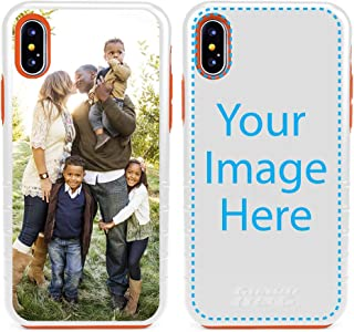 iphone x custom photo case