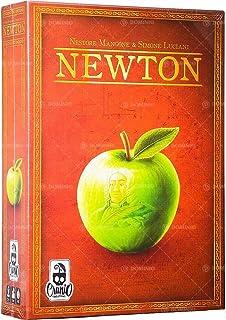 Cranio Creations- Newton-Gioco da Tavolo, Multicolore, CC102