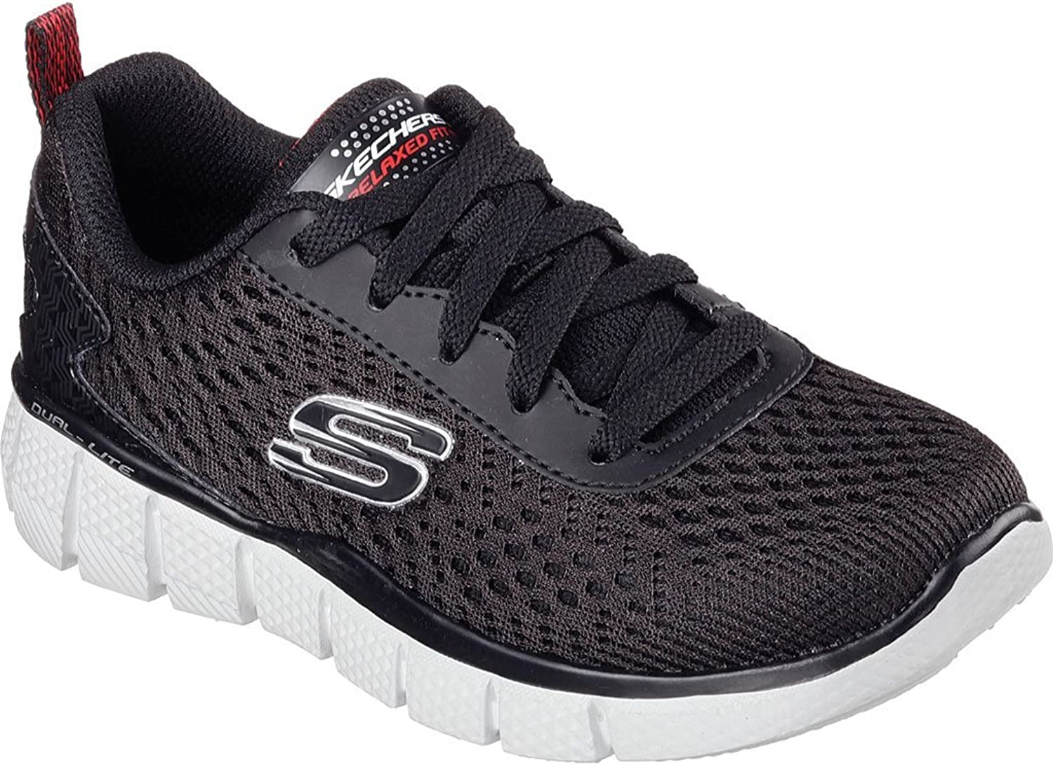 Skechers97371L-BKRD Skechers97371L-BKRD Skechers97371L-BKRD - Equalizer 2.0 Settle The Score Jungen B01G29XBFI  Einfaches Leben 40f21f