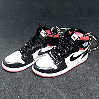 11ced8689430 Pair Air Jordan 1 I High Retro NRG Not For Resale Red OG Sneakers Shoes 3D