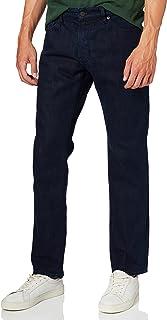 BOSS mens 1050 PANTS+50389628 Straight Jeans