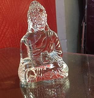 Satre Online And Marketing Vastu Fengshui Crystal Gautam Buddha Gift