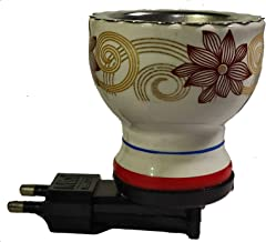 XCELLENT Ceramic kapoo dani stand for home, office, god and puja