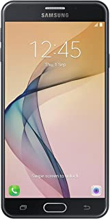 Samsung Galaxy J7 Prime G610 16GB 5.5-inch Unlocked GSM Dual-SIM Version - Internationational Model (Black)