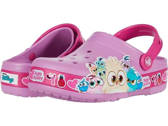 Crocs Kids FunLab Hatchlings Lights
