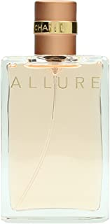 Chanel Allure Edp Vapo 35 Ml 1 Unidad 350 g