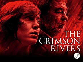 the river season 1 episode 1