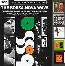 Various Artists - Bossa Nova Wave: Timeless Classic Albums (2019) LEAK ALBUM