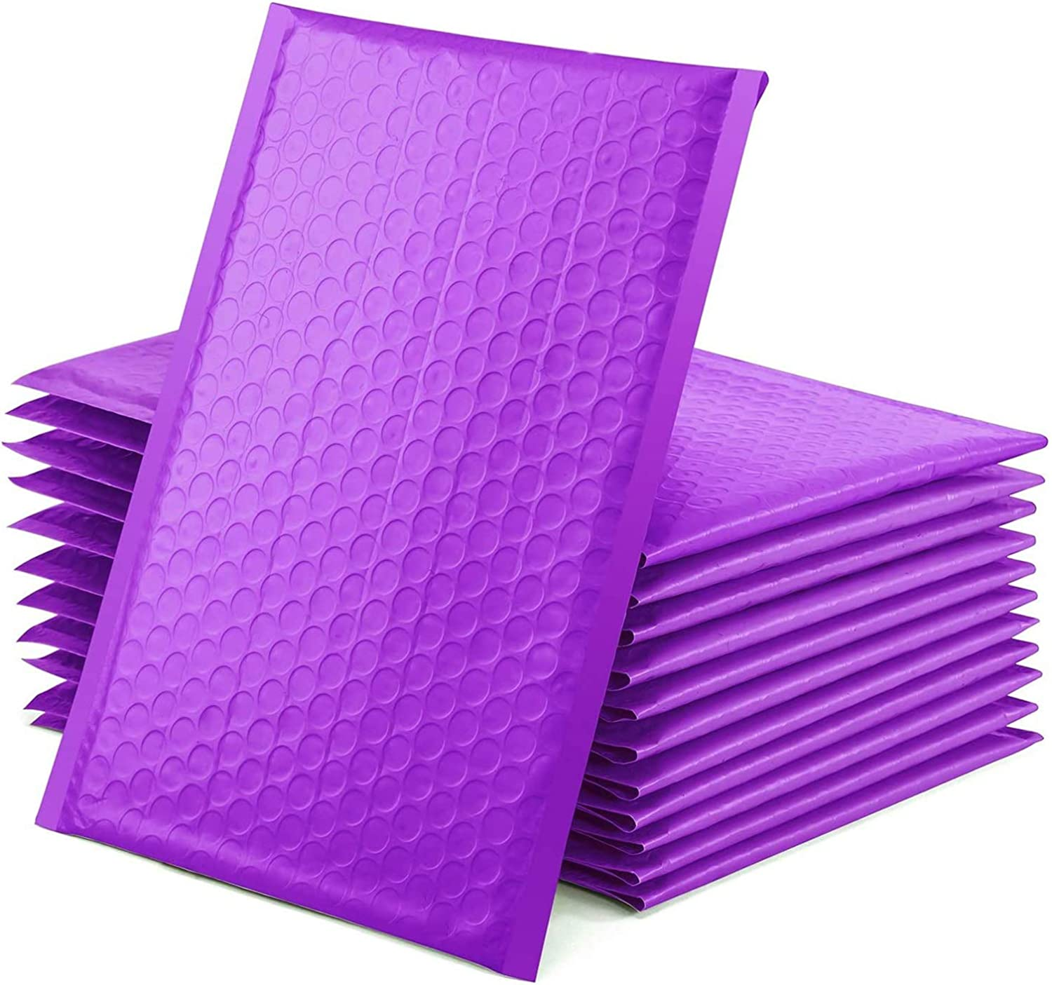 Denver Mall Purple Bubble Excellence Mailers 4x8 Poly Mailer Pa Envelopes Padded Small