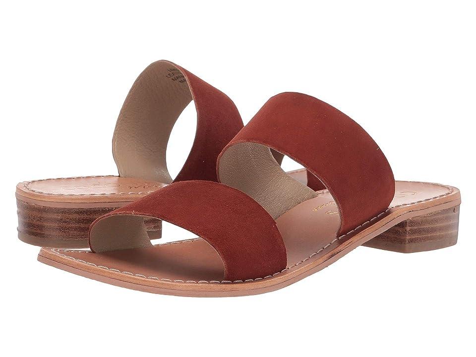 Matisse Coconuts Limelight Sandal (Cognac) Women