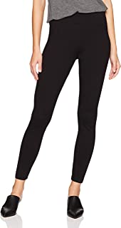 Amazon Brand - Daily Ritual Women's Ponte Knit Legging