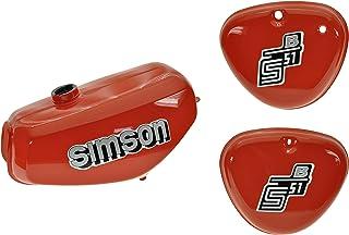 Tank simson neu s51 Tank Kraftstoffbehälter