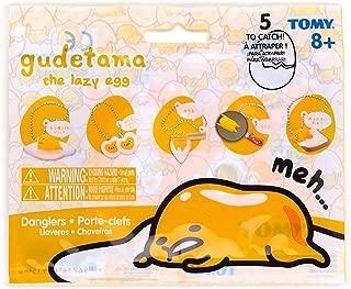 UCC DISTRIBUTING INC Gudetama The Lazy Egg Series 1 Blind ...