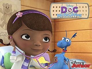 Doc McStuffins Volume 2