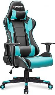 Aqua Office Chair