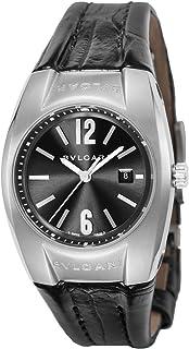 [ブルガリ] 腕時計 エルゴン ブラック文字盤 EG30BSLD 並行輸入品