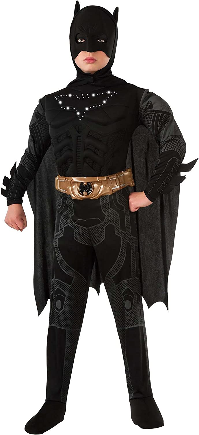 Rubie's Costume Co Many popular brands - The Dark Child Rises Light-Up Batman Knight Cheap mail order specialty store