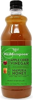 Best cider vinegar and manuka honey Reviews