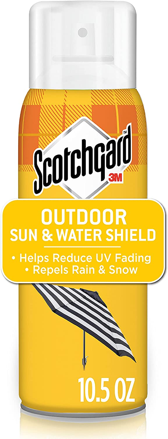 Scotchgard Sun and Water Ounces 10.5 Repels Shield Fort Worth Mall Online limited product