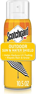 Scotchgard Sun and Water Shield, Repels Water, 10.5 Ounces